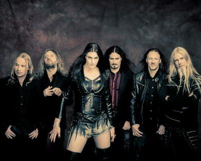 The Guide to Getting into Nightwish