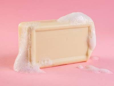 Bar soap is making a glorious comeback