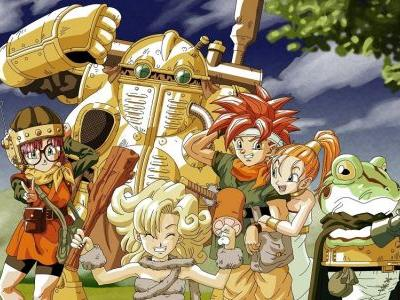 Chrono Trigger just got its final major update on PC