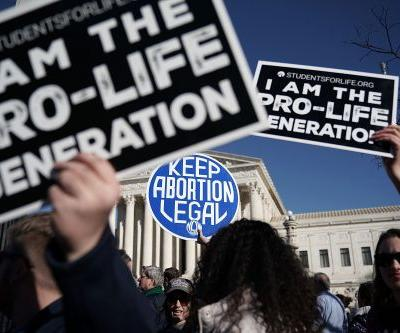 What Does Alabama's New Abortion Law Mean For Roe V. Wade? There's A Purpose To This