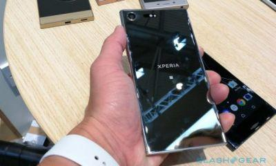 Sony Xperia XZ Premium is finally in the US, XA1 Ultra, Touch in tow