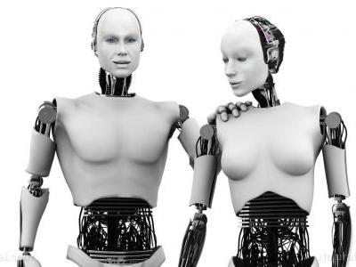 Robot expert predicts the rise of a human-bot hybrid species in the next 100 years