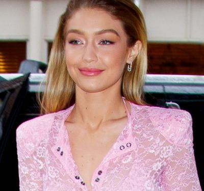 There's A Secret Feminist Message Hidden In Gigi Hadid's Look