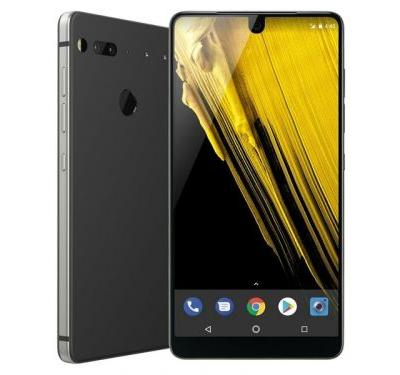 Essential Phone now also available in Halo Gray with Alexa for $449