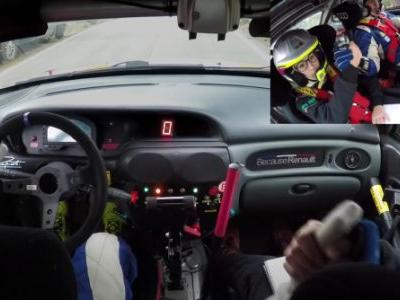 Spanish Rally Co-Driver Laura Salvo Dies In Crash At Age 21