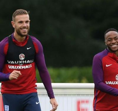 Henderson, Sterling and Delph pull out of England squad