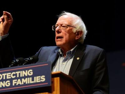 Bernie Sanders congratulates New York for 'standing up' to Amazon after tech giant cancels plan for new headquarters in Queens