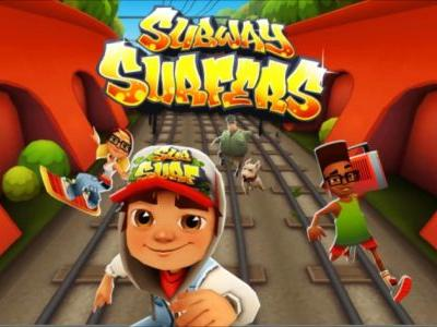 Subway Surfers gets record 1 billion downloads on Google Play Store