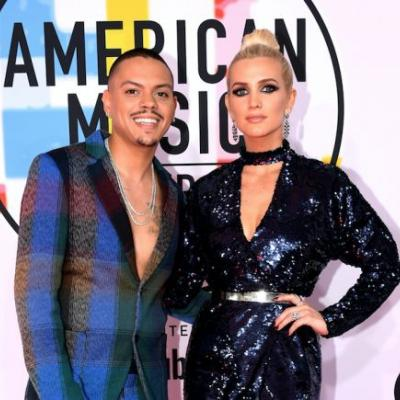 Sorry, Nicki Minaj! Ashlee Simpson And Evan Ross Are Team Cardi B: 'She Seems Nicer'