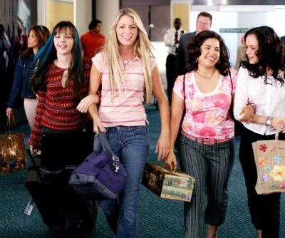 'Sisterhood of the Traveling Pants' musical in the works