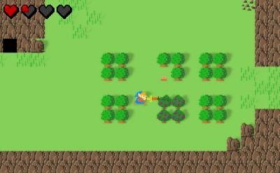 Zelda Fan Game Changes Course After Nintendo Issues Takedown