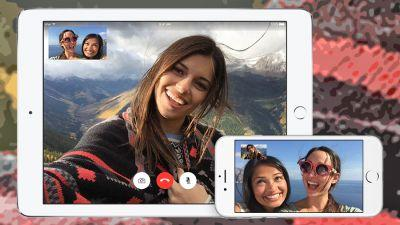 Apple might get around to adding group calling to FaceTime in iOS 11