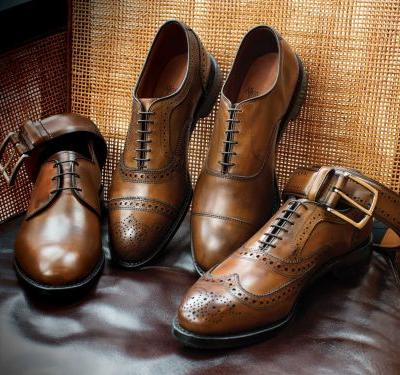 Save up to 50% on Allen Edmonds dress shoes during their summer clearance sale - and more of today's best deals from around the web