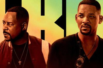 Bad Boys 3 Scores Record-Breaking MLK Holiday Box Office Debut