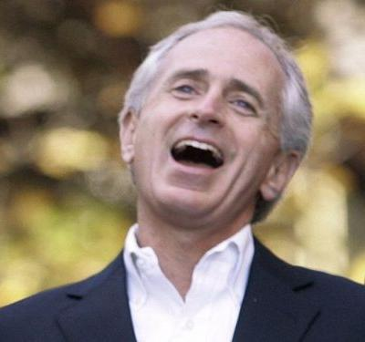 'I hope you are taping': New York Times releases audio to instantly debunk Trump's claim that the paper 'set up' Bob Corker