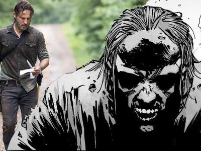 The Walking Dead Will Feature The Whisperers