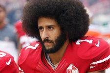 Colin Kaepernick Shows Support for Meek Mill, Says Legal System Requires 'Swift Overhaul'