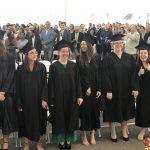 MS in Animals and Public Policy Commencement 2019