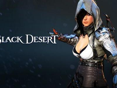 Play the Black Desert Beta, Live Today on PS4