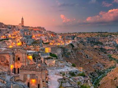 Matera, Italy short break: The best things to do in 2019's European City of Culture