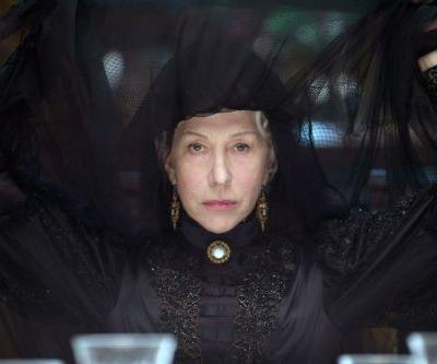 How the Spierig Brothers Convinced Helen Mirren to Join Their New Horror Film, Winchester