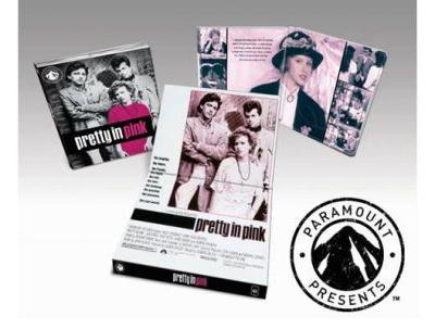 Paramount Presents 'Pretty in Pink' Blu-ray Release Date and Details