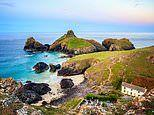 Who needs to sail off to an island when you can walk to these beautiful British peninsulas?