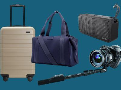 These are the items we refuse to travel without
