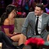 Blake Just Shared a Sweet Message For Becca and Bachelorette Fans, and BRB, I'm Not OK
