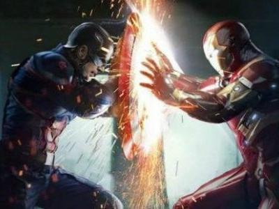How Much Time Has Passed Between Captain America: Civil War and Avengers: Infinity War