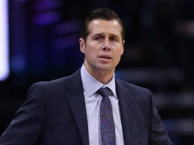 Kings considering firing coach Dave Joerger after 39-win season, report says