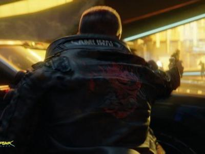 Free Cyberpunk 2077 Theme Available Via The PlayStation Store