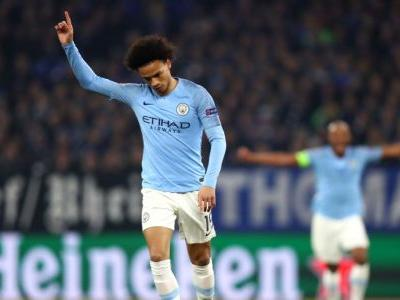 Transfer Talk: Bayern Munich have Man City's Sane in their sights