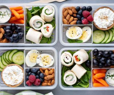 On-The-Go Meal Plan for Busy Families