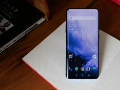 OnePlus 7 Pro features are being brought to older OnePlus phones by fans