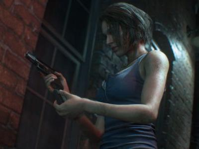 Resident Evil 3 Guide - All Mr. Charlie Doll Locations and How to Unlock Infinite Ammo Weapons