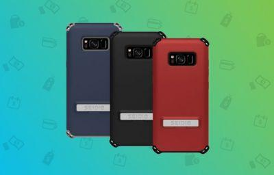 Protect your Galaxy S8 for just $25 today