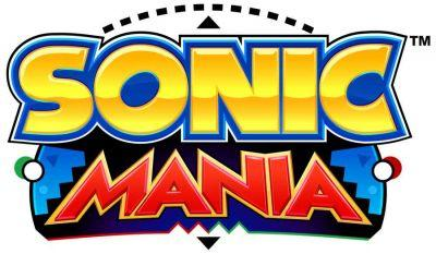 Sonic Mania Release Date Possibly Leaked