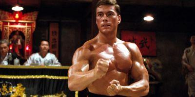 Jean-Claude Van Damme Really Wanted the Predator to Kickbox