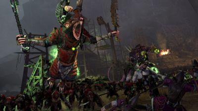 Total War: Warhammer II - hands-on with the Skaven rats campaign