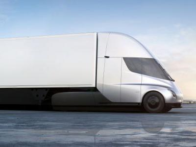 Every Company That Has Pre-Ordered A Tesla Semi To Date