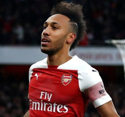 Arsenal 2 Manchester United 0: Aubameyang on the spot as Gunners strike huge top-four blow