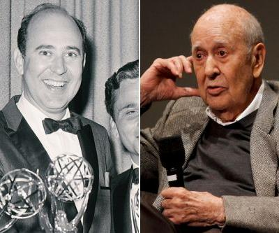 Carl Reiner's best movies, performances and quotes during legendary career