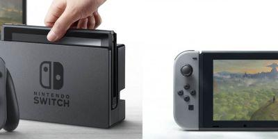 Nintendo's new console won't support your old games