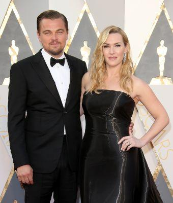 Kate Winslet and Leonardo DiCaprio Will Make One Lucky Fan's 'Titanic' Dreams Come True!
