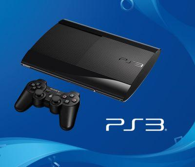 JP - PlayStation 3 Production is Has Completely Ceased