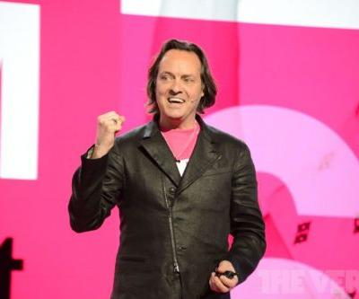 T-Mobile won't slow down the Apple Watch's data speeds after all