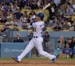 Cody Bellinger's eighth-inning homer lifts Los Angeles Dodgers past Minnesota Twins