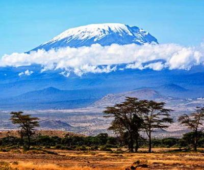 Climbing Kilimanjaro: The Remote Rongai Route