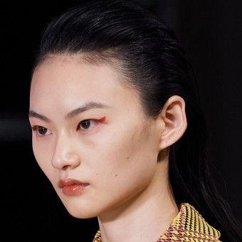 Our Favorite Beauty Looks from the S/S '21 Runways